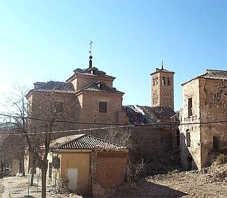 Corralillo de San Miguel