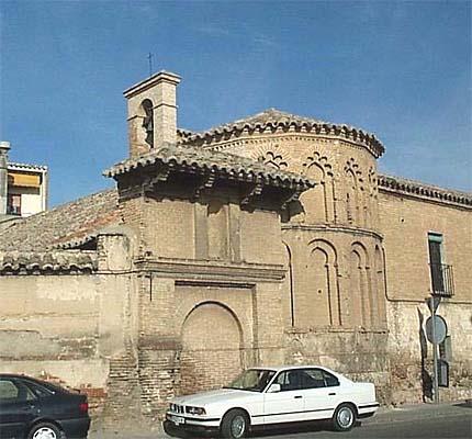 Ermita San Eugenio