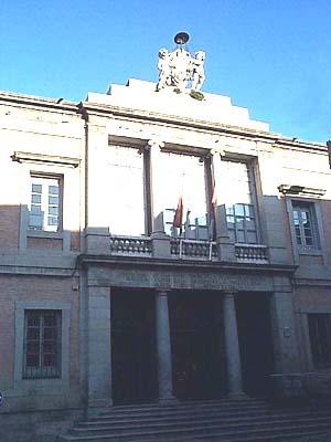 Hospital Nuncio Nuevo