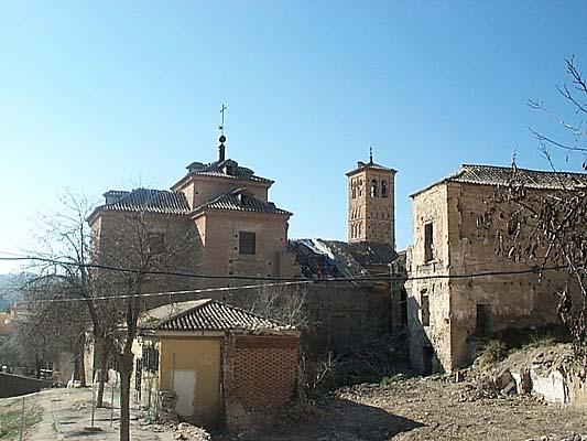 Iglesia de San Miguel el Alto
