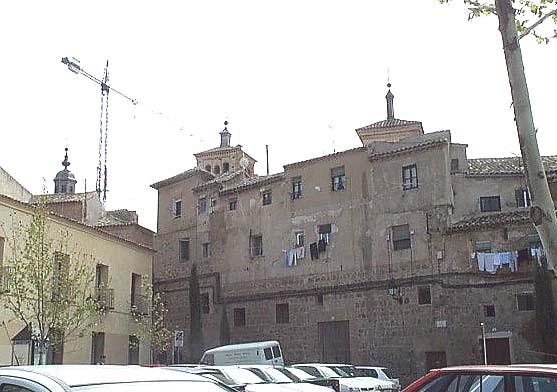Plaza de Padilla