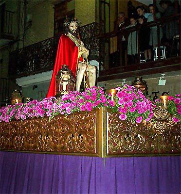 Procesiones de Semana Santa (g)