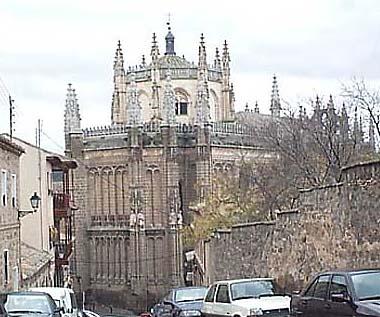 San Juan de los Reyes (a)