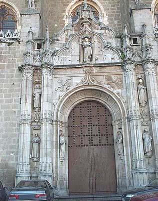 San Juan de los Reyes (b)