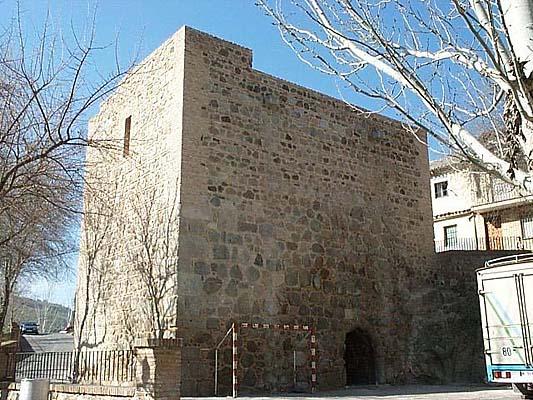 Torre del Hierro