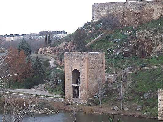 Torreón del Baño de la Cava