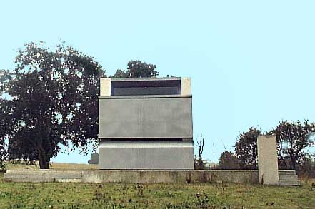 Ermita de Aravalles