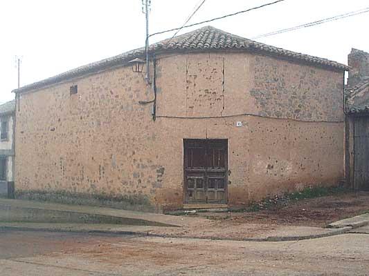 Pósito o antiguo granero de carácter benéfico