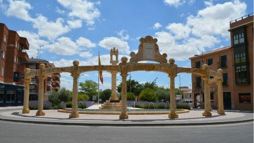 Plaza de la Libertad (a)