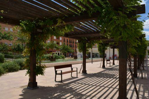 Plaza de los Descubrimientos