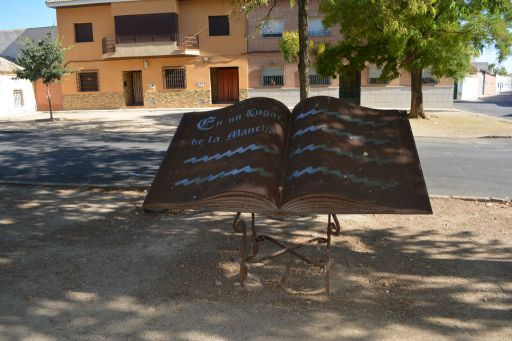 Parque del Quijote 2