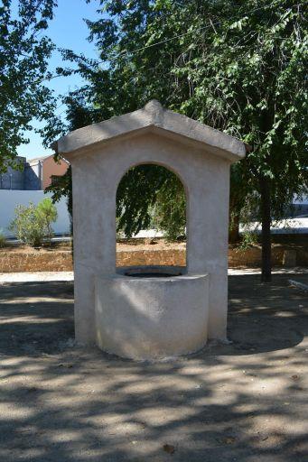 Parque del Quijote 3
