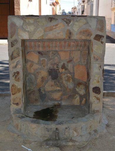 Parque del Quijote 4