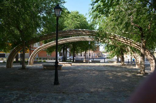 Plaza del Rodeo