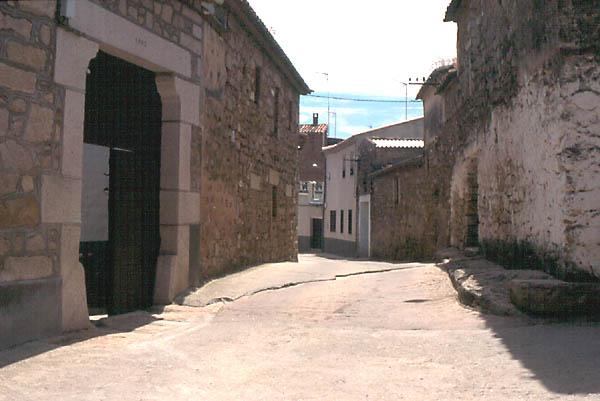 Calle de la Posada