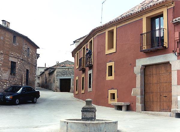 Casa rural Casa Bermeja