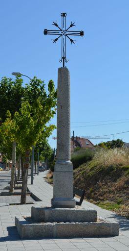 Cruz de San Sebastian