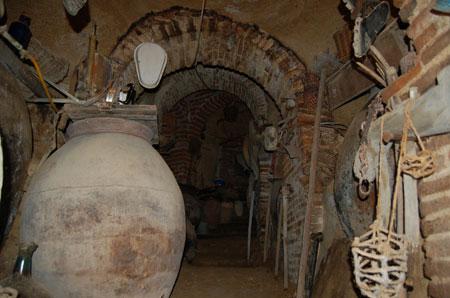 Cueva (A)