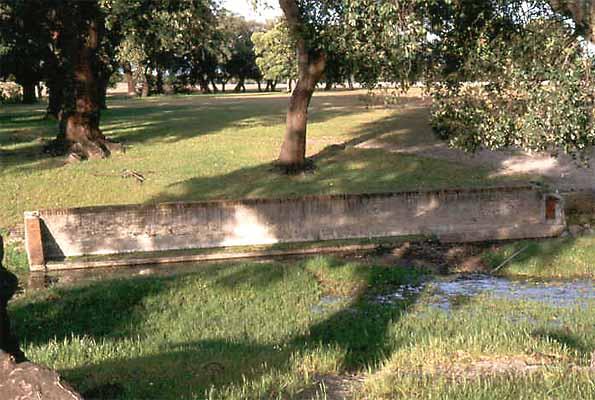 Abrevadero de Villabuena