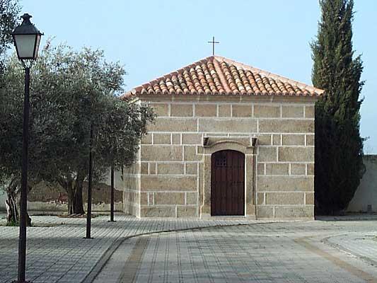 Ermita de la Iglesia