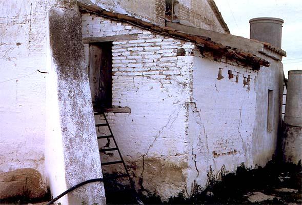 Horno de Villabuena