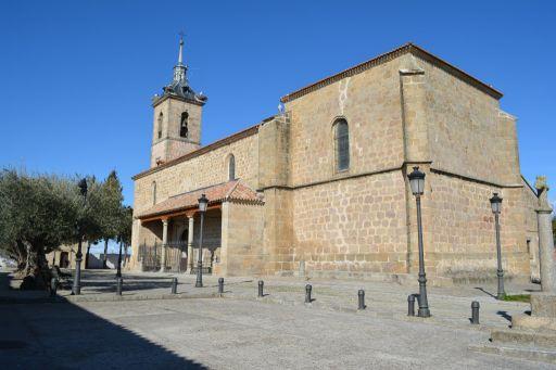 Iglesia parroquial de San Bernardino de Siena