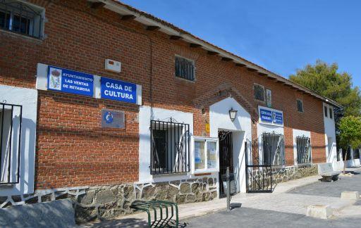 Antiguo Granero y Casa de la Cultura