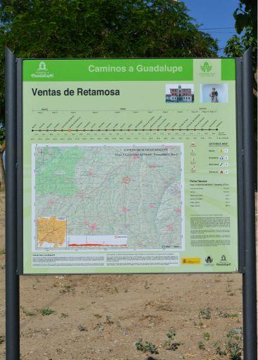 Camino a Guadalupe