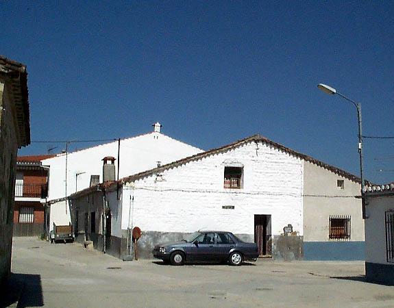 Calle de San Julián