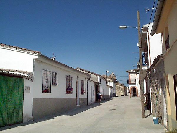 Calle del Ayuntamiento