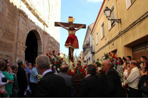 Procesión del Cristo de la Viga