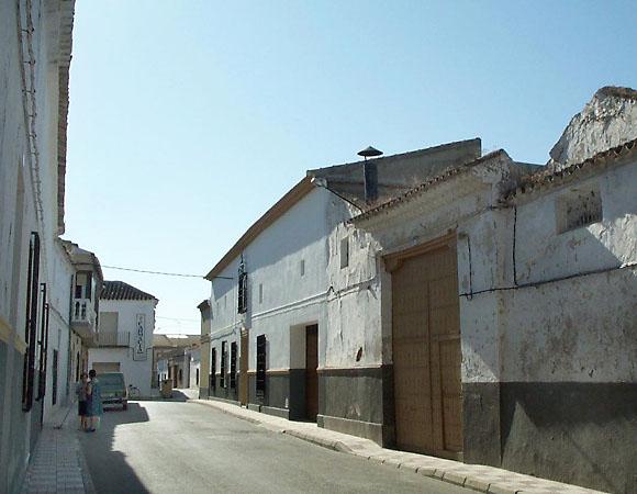 Calle Principe de Vergara