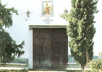 Casa de La Cervanta