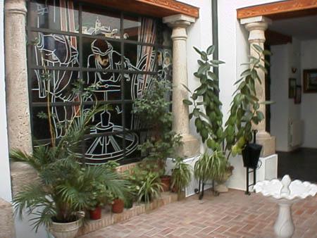 Interior Casa de la Cultura (a)