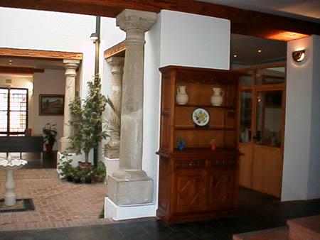 Interior Casa de la Cultura (d)