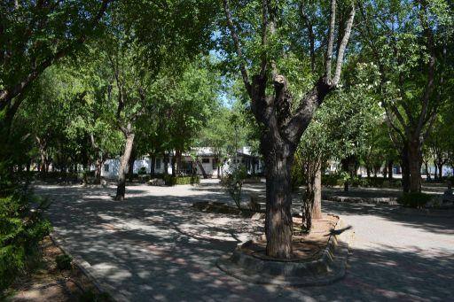 Parque Muncipal