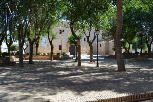 Plaza de España (glorieta)