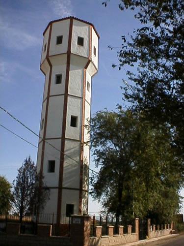 Torre del Agua (b)