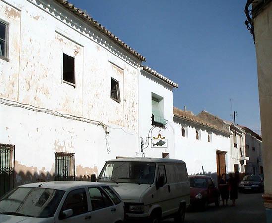 Calle de la Virgen