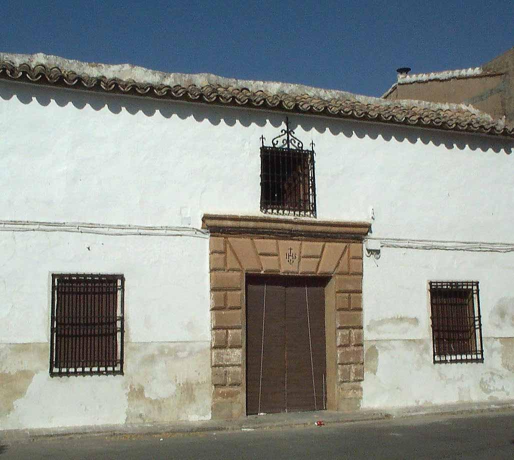 Calle de la Virgen, fachada