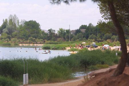Lagunas de Villafranca