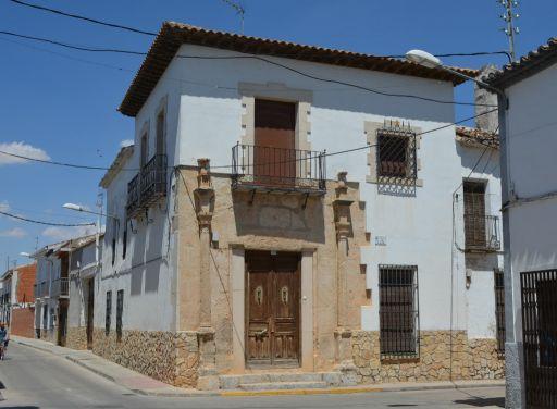 Calle Tara