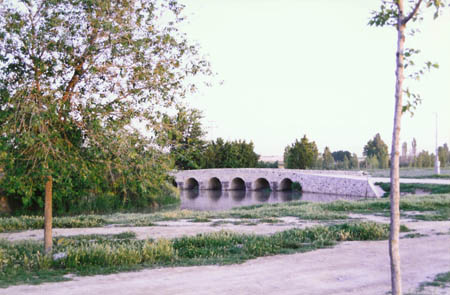 Puente de Clemente