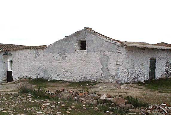 Caserío - Mildiablos - (a)