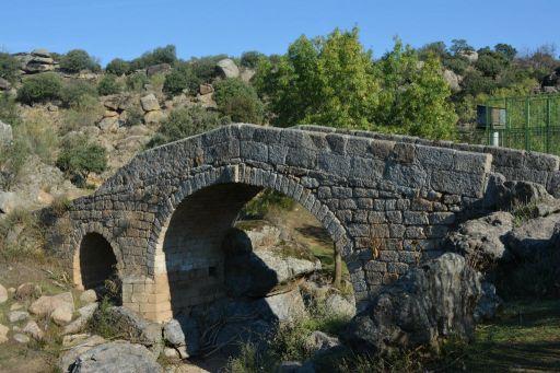 Puente romano (a)