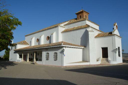 Ermita del Castellar