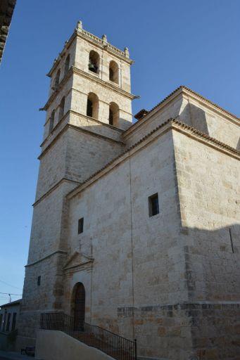 Iglesia parroquial de San Bartolomé