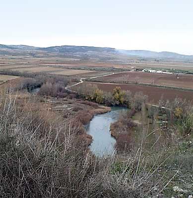 Río Manchego
