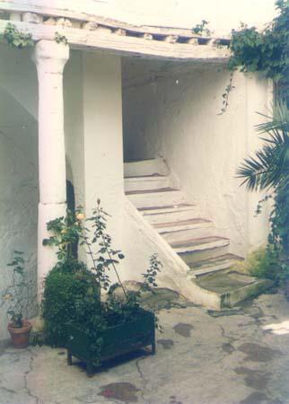 Casa del salero