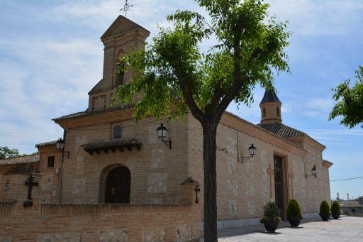 Ermita de la Vera Cruz